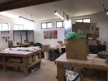 Studio - One of the Workrooms