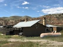 Kiln Complex
